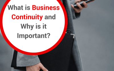 What is Business Continuity and Why is it Important?