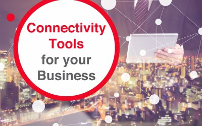 Connectivity Tools for your Business in 2020