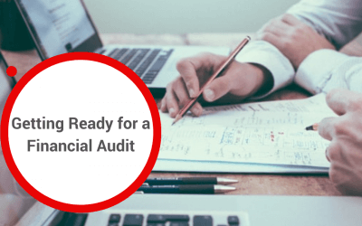 Getting Ready for a Financial Audit